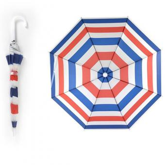 ECO Friendly Transparent Clear Umbrella
