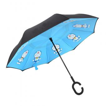 Double Layer Inverted Childrens Umbrella